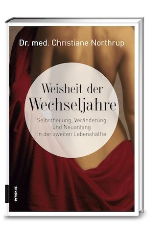 Buch »Weisheit der Wechseljahre / Christiane Northrup« kaufen