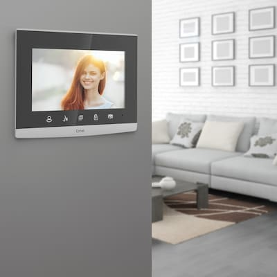 Smart Home Videosprechanlage