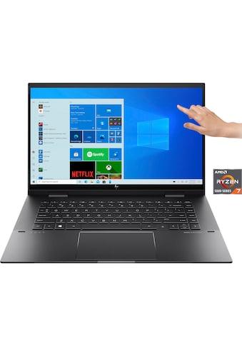 HP Convertible Notebook »ENVY x360 Convert 15-eu0278ng«, (512 GB SSD) kaufen