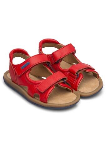 Camper Sandale »BICO«, mit regulierbaren Klettverschlüssen kaufen