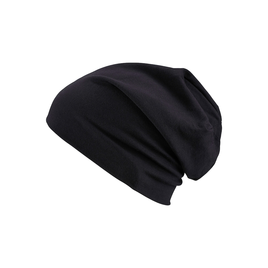 MSTRDS Beanie, Oversize
