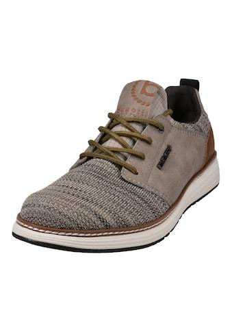 bugatti Sneaker »Colby«, mit Soft-Fit Funktion kaufen