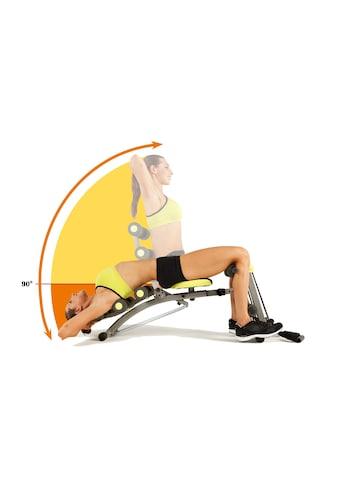 Wonder Core 2® Ganzkörpertrainer »Heimtrainer, Wonder Core 2« (Set, mit Trainings - DVD, mit Ernährungsplan) kaufen