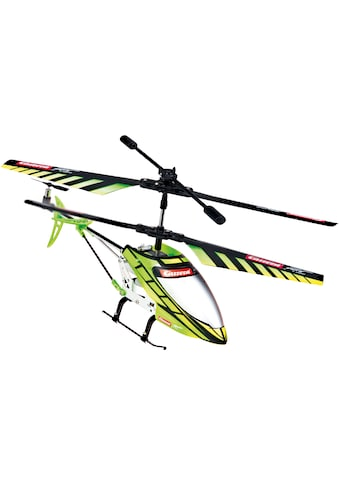 Carrera® RC-Helikopter »Carrera® 2,4 GHz Green Chopper II« kaufen