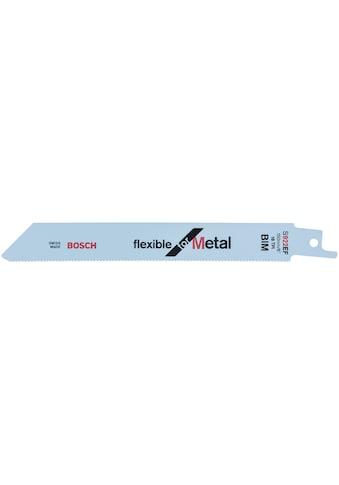 Bosch Professional Säbelsägeblatt »S 922 EF«, Flexible for Metal kaufen