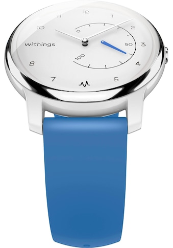 Withings Fitnessuhr »Move EKG« ( kaufen