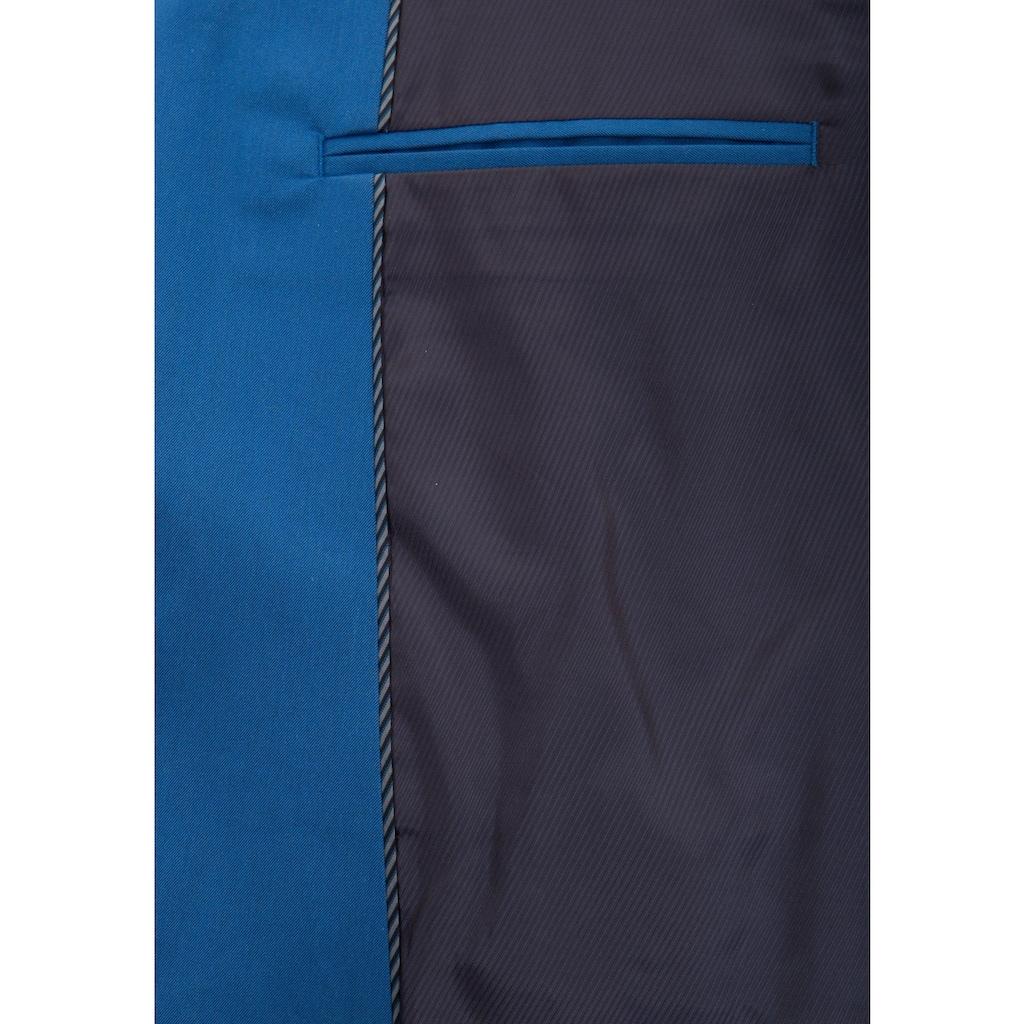 Mexx Baumwollsakko, aus Baumwollemix, Tailored Fit