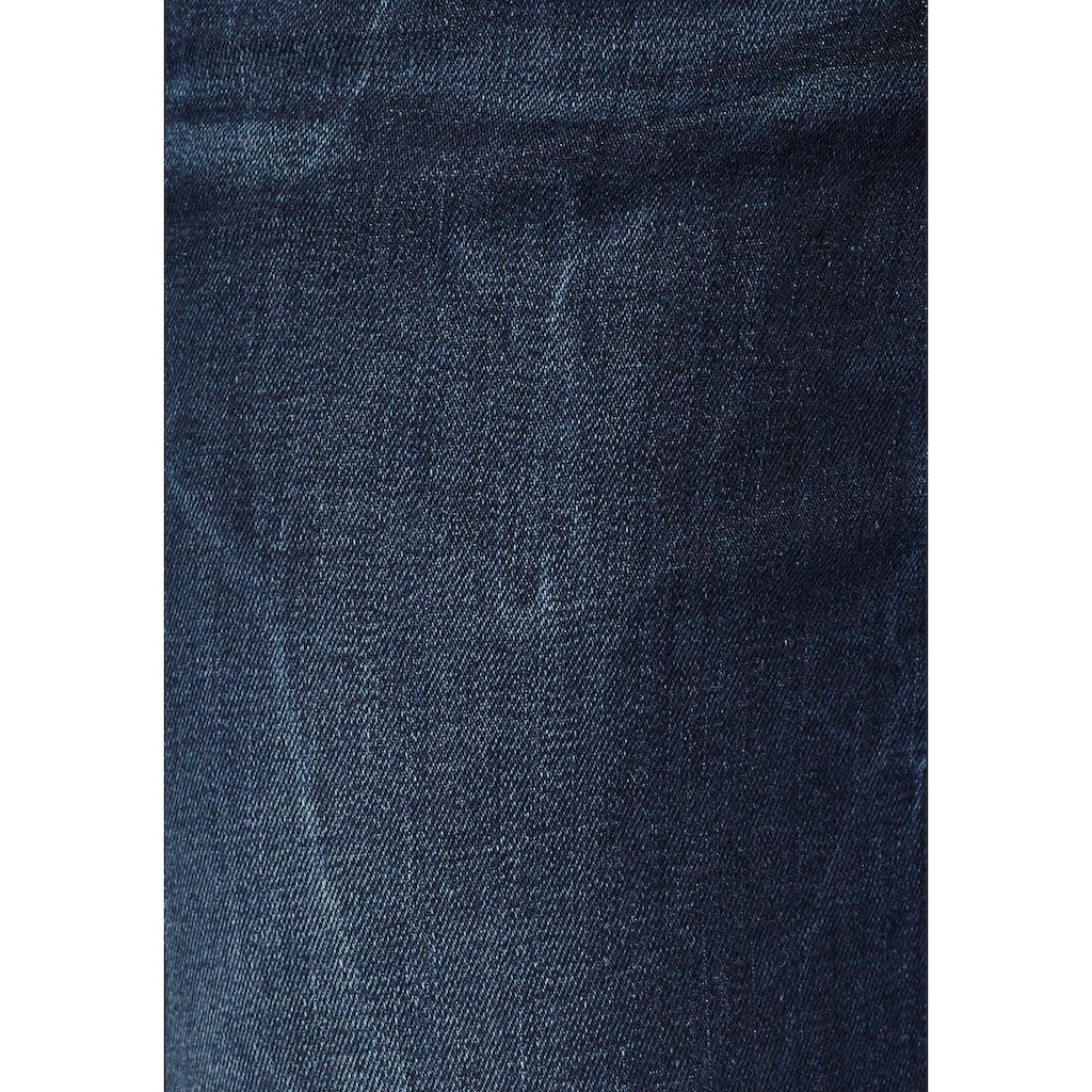 G-Star RAW Bootcut-Jeans »Midge Saddle Mid Bootleg«