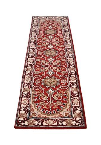 Theko Exklusiv Läufer »Nain«, rechteckig, 12 mm Höhe, Orient-Optik kaufen