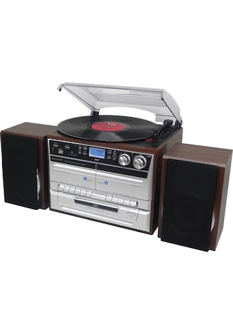Soundmaster Kompaktanlage kaufen