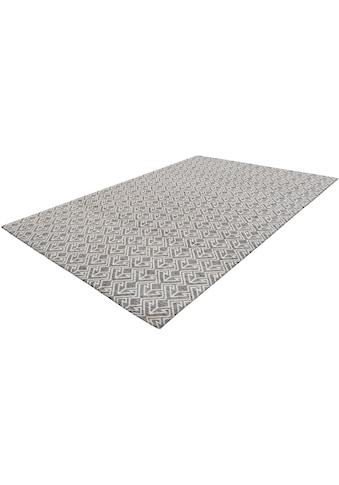Arte Espina Teppich »Yoga 100«, rechteckig, 10 mm Höhe, In- und Outdoor geeignet,... kaufen