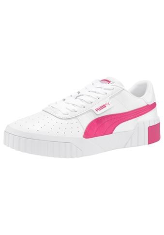 PUMA Sneaker »Cali Summer Wn's« kaufen