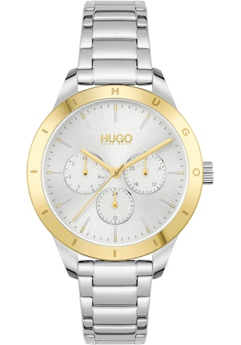 HUGO Multifunktionsuhr »#FRIEND, 1540090« kaufen