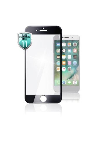 Hama Full-Screen-Schutzglas iPhone 6 Plus/6s Plus/7 Plus/8 Plus kaufen