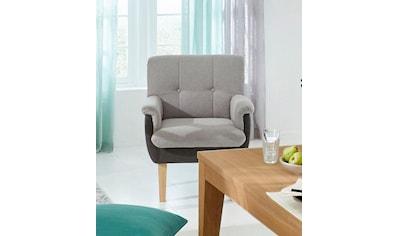 Guido Maria Kretschmer Home&Living Sessel, in 2 Farben kaufen