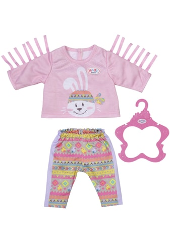 Baby Born Puppenkleidung »Trendy Pullover Outfit« kaufen