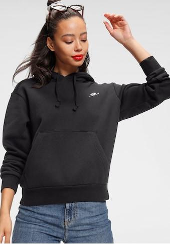 Converse Kapuzensweatshirt »WOMENS EMBROIDERED STAR« kaufen