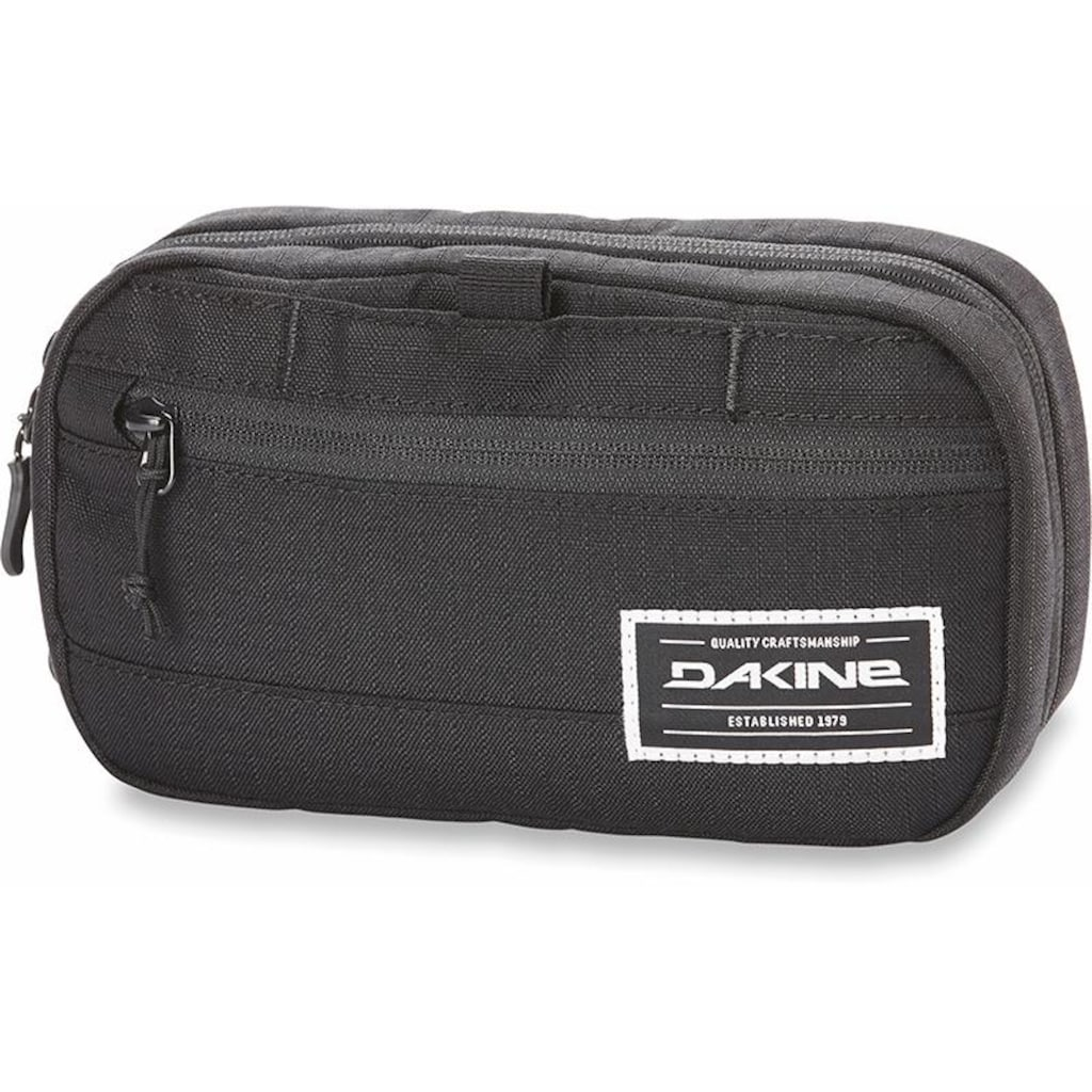 Dakine Kulturbeutel »SHOWER KIT SM, Black«