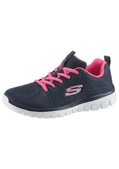 timeless design 5245f e5f14 ... grau. Skechers Sneaker »Graceful - Get Connected« kaufen