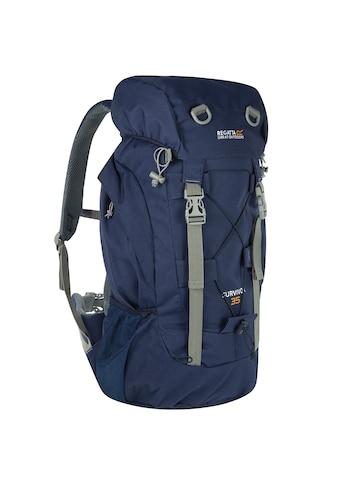 Regatta Trekkingrucksack »Great Outdoors Survivor III 35 Liter Rucksack« kaufen