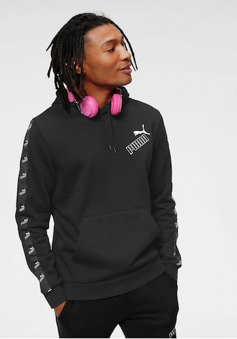 PUMA Kapuzensweatshirt »AMPLIFIED Hoodie FL« kaufen