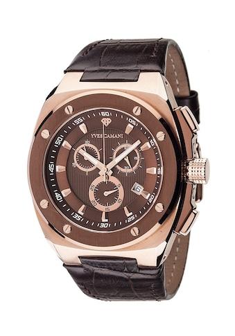 Yves Camani Chronograph »QUENTIN« kaufen