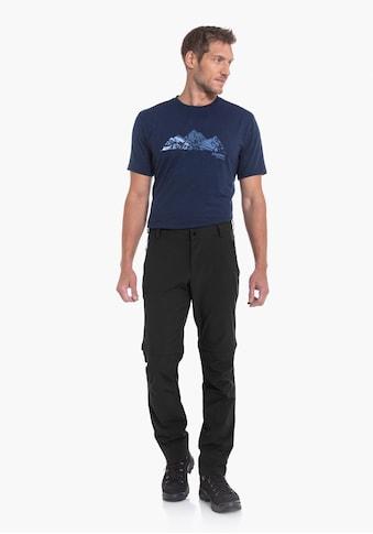Schöffel Zip-away-Hose »Pants Folkstone Zip Off« kaufen