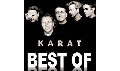 Musik-CD »Best Of / Karat« kaufen