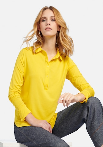 Peter Hahn Poloshirt »Polo-Shirt«, . kaufen