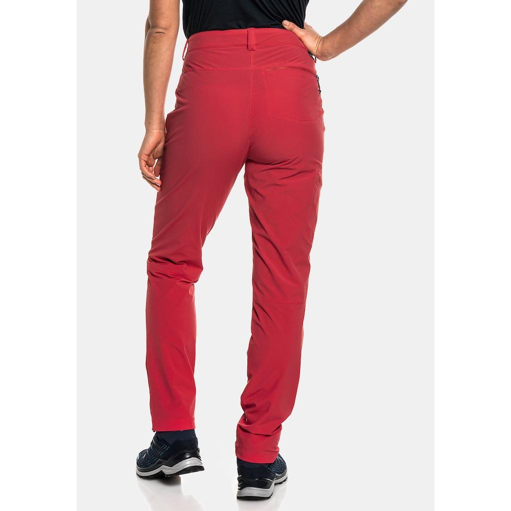 Schöffel Outdoorhose »Pants Ascona«