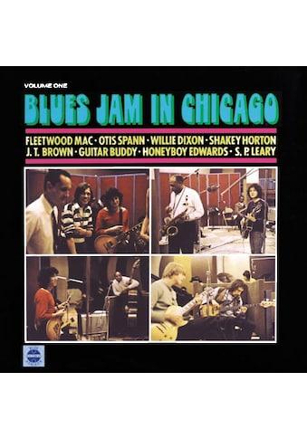 Musik-CD »BLUES JAM IN CHICAGO - VOL. 1 / FLEETWOOD MAC« kaufen