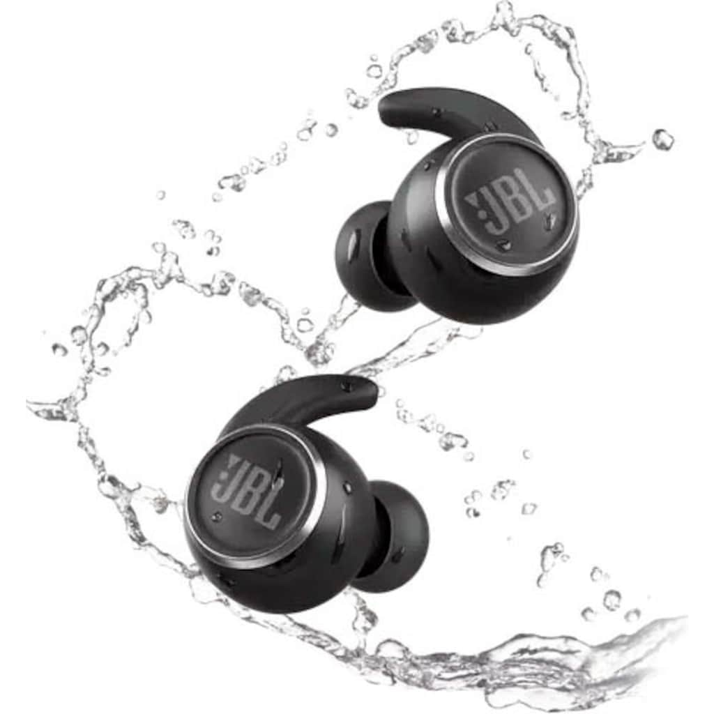 JBL wireless In-Ear-Kopfhörer »Reflect Mini NC«, A2DP Bluetooth-AVRCP Bluetooth, Rauschunterdrückung