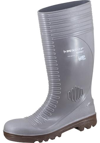 Dunlop Sicherheitsstiefel »Concrete full safety«, S5 kaufen