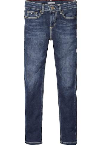 Tommy Hilfiger Stretch-Jeans »SCANTON« kaufen