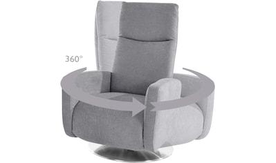 Places of Style Relaxsessel »Capriccio Luxus«, in 3 Größen S-M-L, belastbar bis ca.140... kaufen
