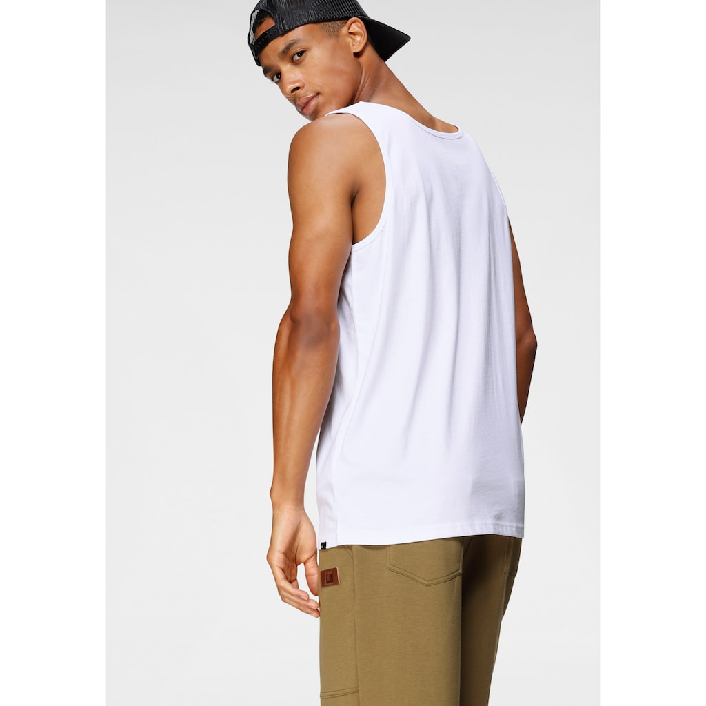 Quiksilver Tanktop »CHILLY CAMO LAMBOK PACK«, (Packung, 2er-Pack)