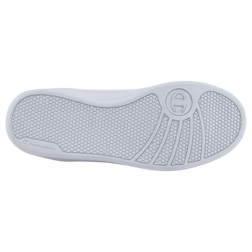 Champion Sneaker »NEW COURT 2.0«