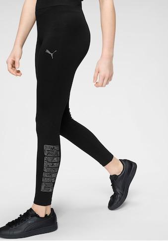 PUMA Leggings »LEGGINGS GIRLS« kaufen