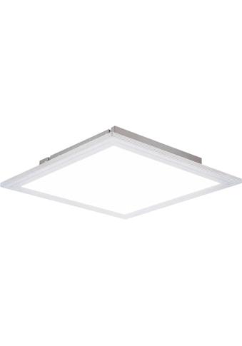 Nino Leuchten LED Panel »PANELO«, LED-Board, Warmweiß, LED Deckenleuchte, LED Deckenlampe kaufen