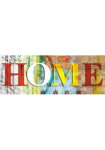Home affaire Hakenleiste kaufen