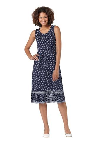Classic Basics Jerseykleid »Kleid« kaufen