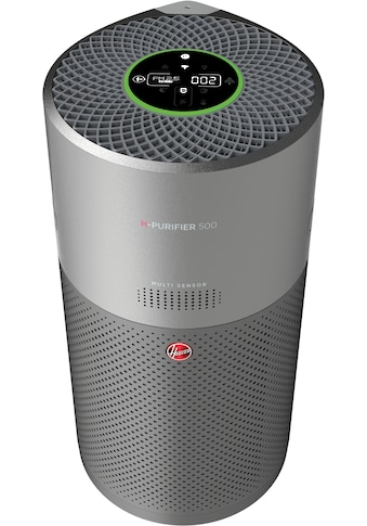 Hoover Luftreiniger »HHP55CA H-PURIFIER 500«, für 110 m² Räume, für Allergiker mit Diffusor kaufen