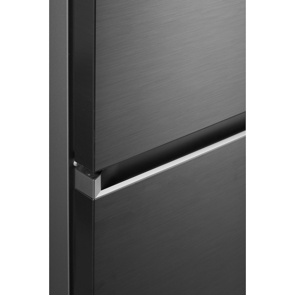 Samsung Kühl-/Gefrierkombination »RL38T776CB1/EG«, RB7300