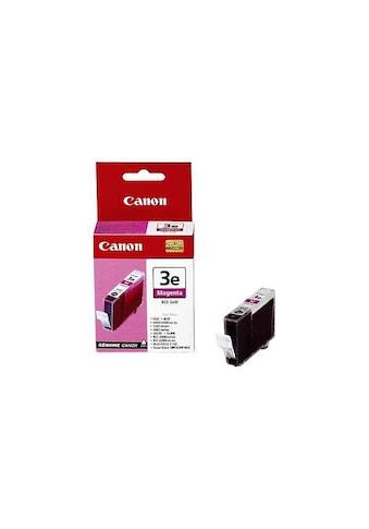 Canon Tintenpatrone »BCI - 3E M« kaufen