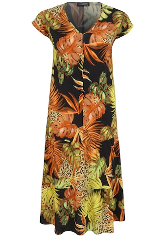 Doris Streich Sommerkleid »mit Allover-Print«, keine kaufen