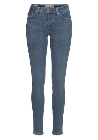 Superdry Skinny-fit-Jeans »Mid Rise Skinny« kaufen