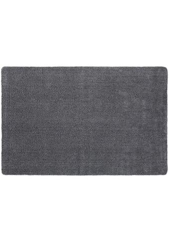 Andiamo Fußmatte »Super Cotton«, rechteckig, 10 mm Höhe, Fussabstreifer, Fussabtreter, Schmutzfangläufer, Schmutzfangmatte, Schmutzfangteppich, Schmutzmatte, Türmatte, Türvorleger, In- und Outdoor geeignet, waschbar kaufen