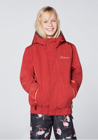 Chiemsee Skijacke »Skijacke für Mädchen« kaufen