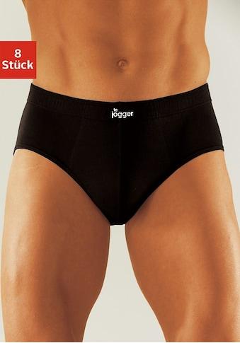 le jogger® Slip, aus angenehm weicher Baumwoll-Qualität kaufen