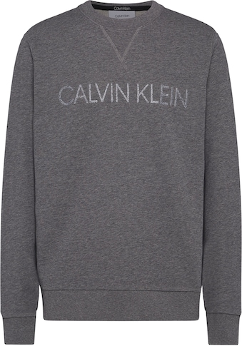 Calvin Klein Sweatshirt »MULTI EMBROIDERY SWEATSHIRT« kaufen